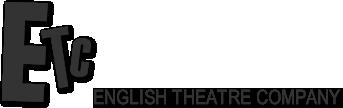 Afbeeldingsresultaat voor the english theatre company