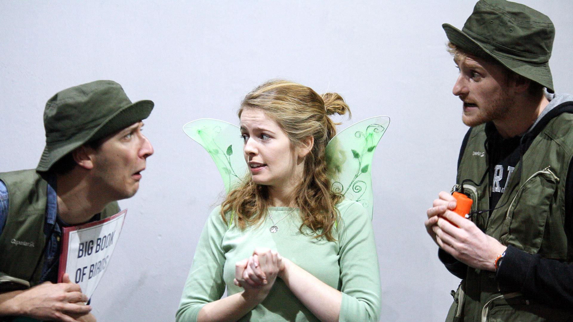 A Fairy Affair 7